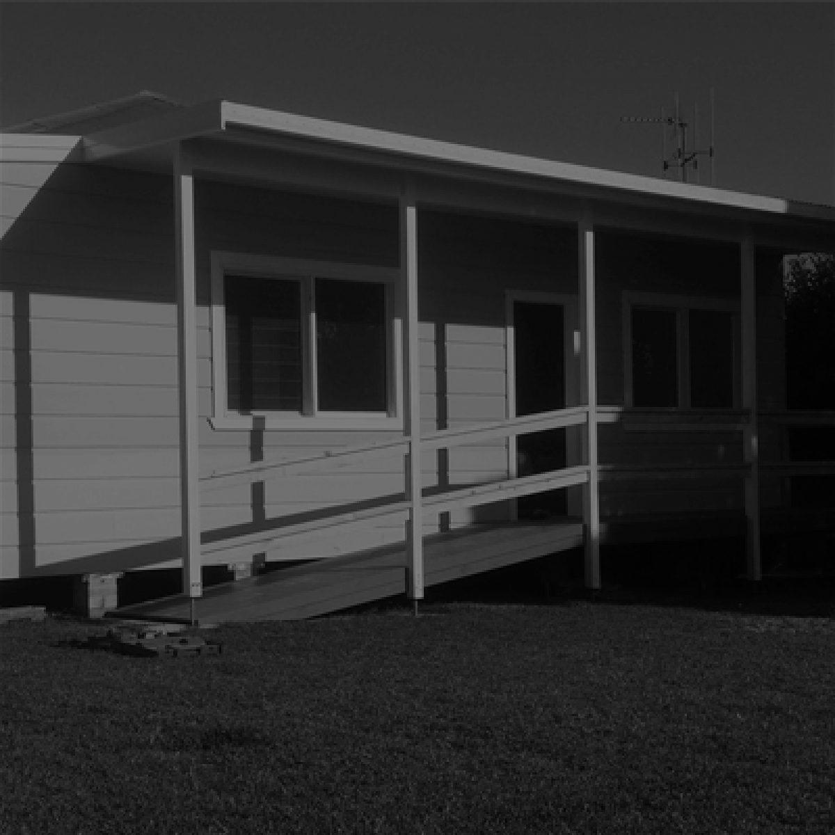 Grnny Flat & Retreats